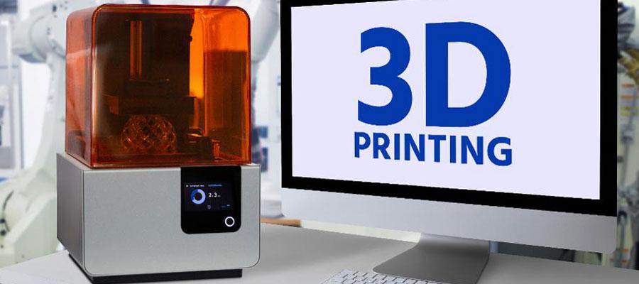 logiciel pour les imprimantes 3D