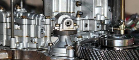 Réalisation de pièces métalliques sur mesure pour le secteur industriel