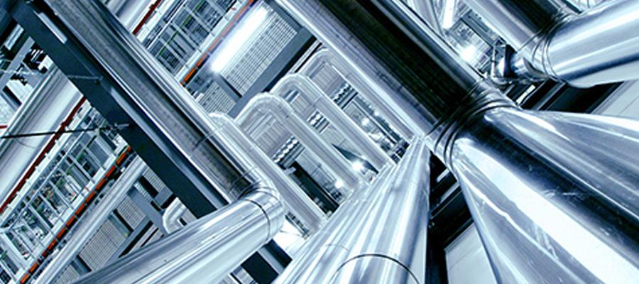 compression d'air industrielle